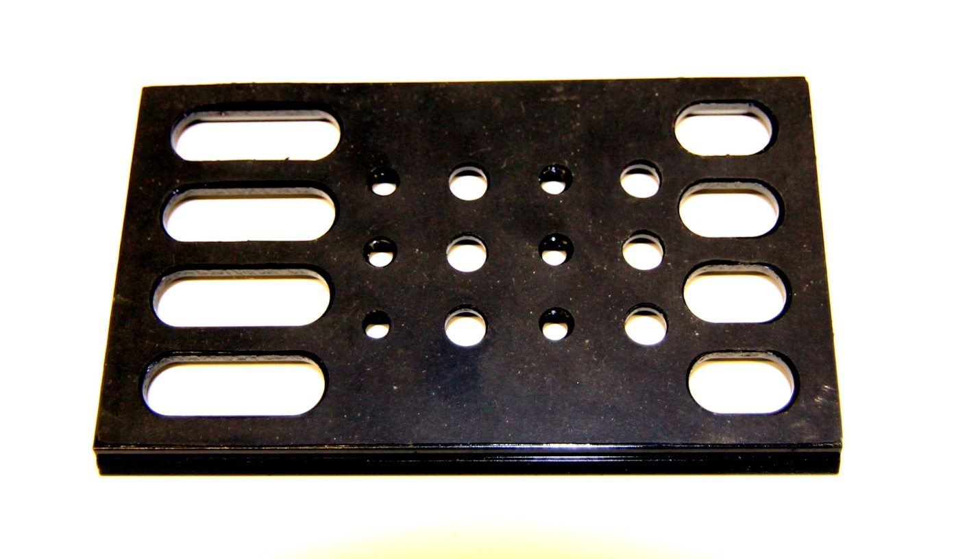 BRP01 Camera Mounting Plate