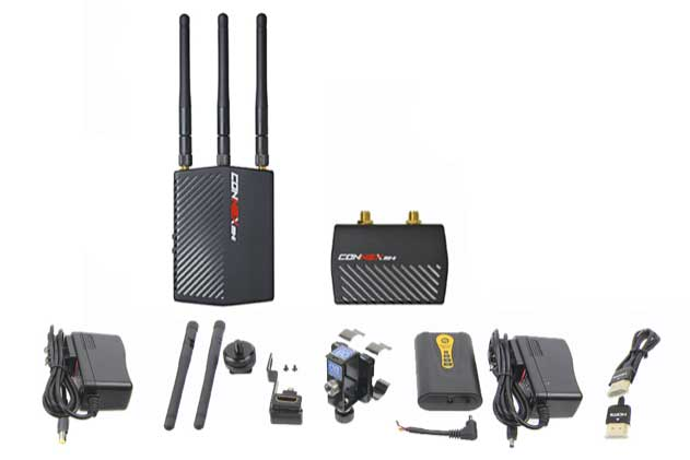 Connex Mini 1600 Kit 2