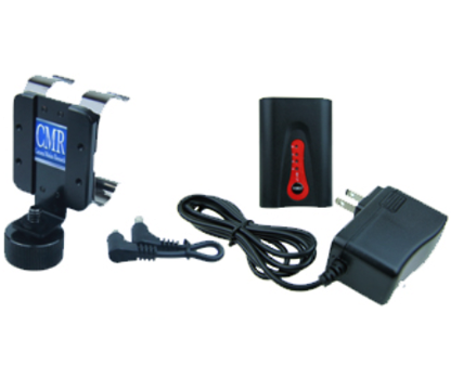 Mini Receiver Battery Cage