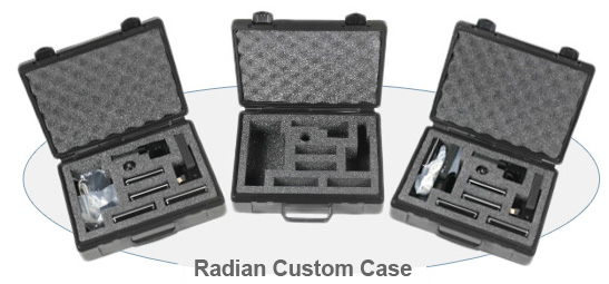 Radian Custom Case