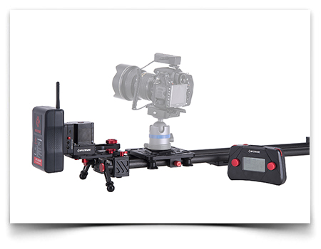 S1A1	Motion Control System