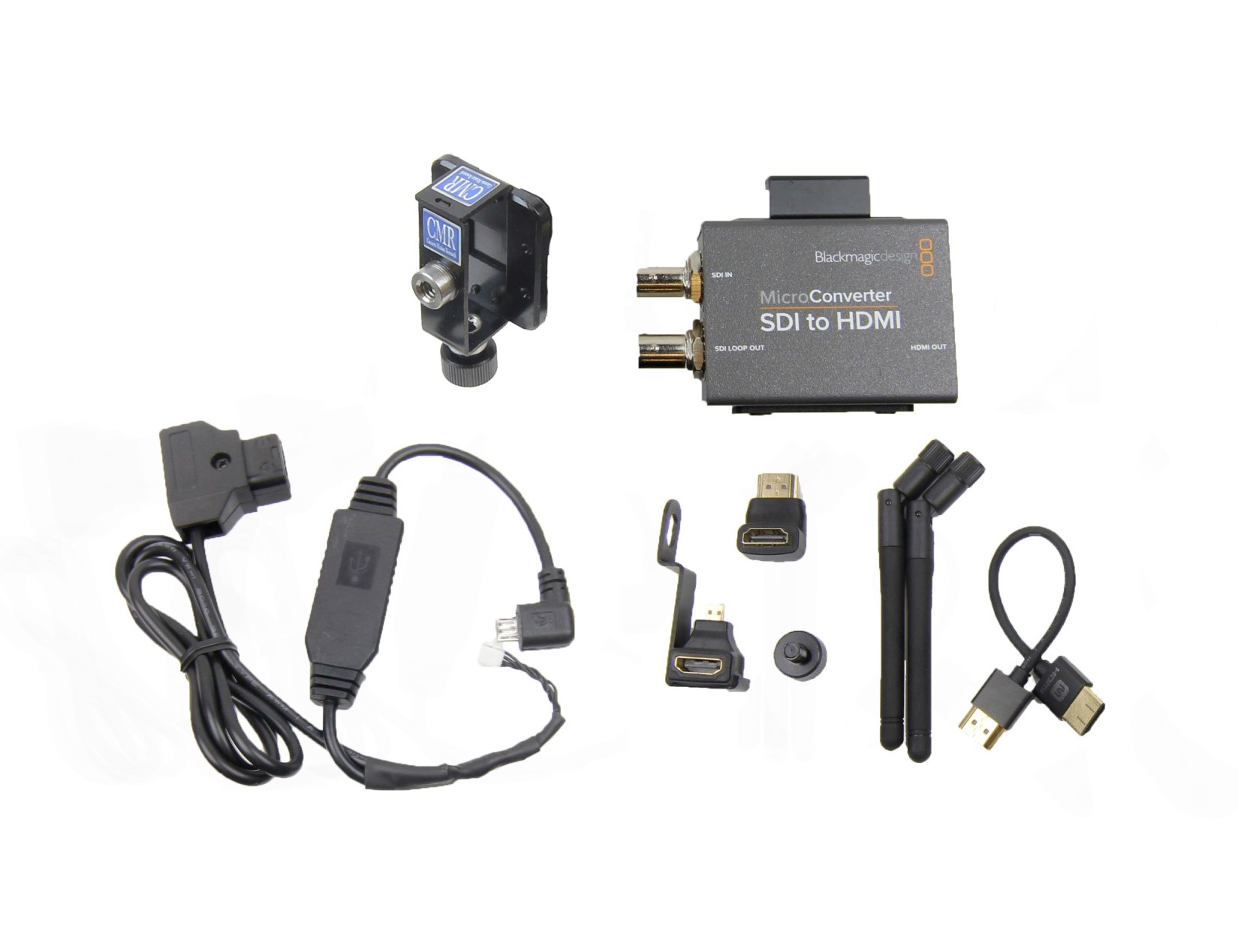 TX SDI Kit